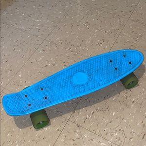 High Bounce 22inch Penny board